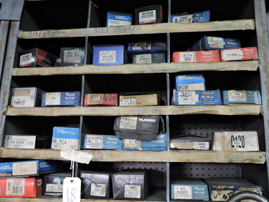 Lot of Misc. Brake Pads - See Photos