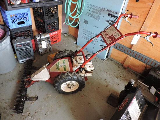 "Trialblazer Sickle Bar Mower - Apprx 36"" - 3.5HP Briggs & Stratton"
