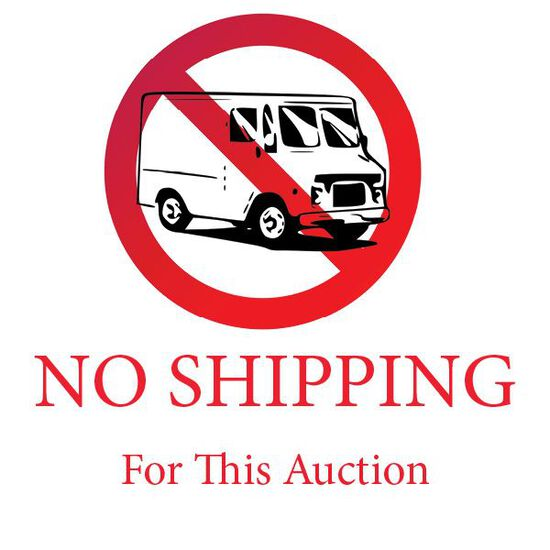 Information Only - Do Not Bid