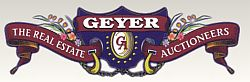 Ken Geyer Real Estate Auctioneers Inc.
