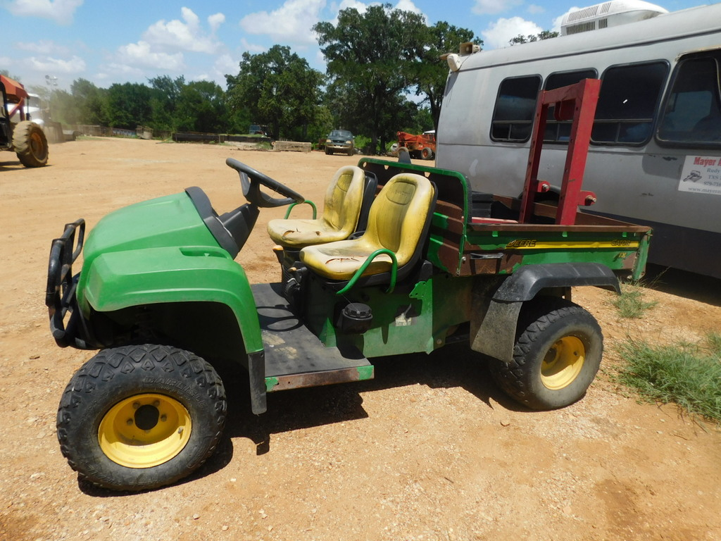 JULY FARM & CONSTRUCTION MACHINERY ONLINE AUCTION