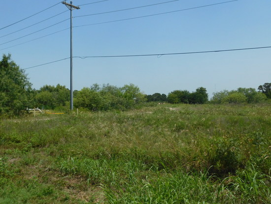 *NOT SOLD* APPX 11 ACRES OF PRIME INVESTMENT OR DEVELOPMENT PROPERTY, HWY 290
