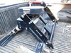 REECE 20,000 LBS 5TH WHEEL HITCH W/BLUE OX BEDSAVER WITH ALL MOUNTING HARDWARE