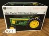 John Deere 720 Diesel Precision Classic #10, 1/16 scale, Stock #5832