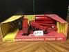 International Farm Set, Vintage, 1/16 scale, NIB, Stock #5031