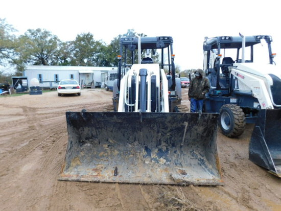 NOV. FARM & CONSTRUCTION MACHINERY ONLINE AUCTION