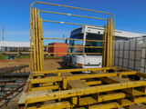 *NOT SOLD* EQUIPMENT DOLLY