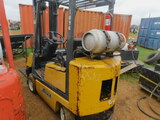 *NOT SOLD* YALE FORKLIFT LP GAS