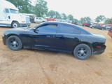 *NOT SOLD* 2012 DODGE CHARGER 4 DR
