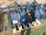 *NOT SOLD* STOUT BRUSH GRAPPLE 66-9