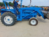 *NOT SOLD*3000 FORD TRACTOR POWER STEERING & REMOTES