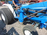 *NOT SOLD* 1920 FORD  TRACTOR POWER STEERING