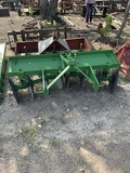 *SOLD* CORSICANA 8  BLADE DISC / 3 POINT