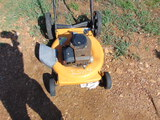 *NOT SOLD* LAWN MOWER
