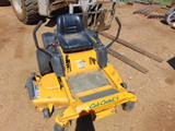 *NOT SOLD* CUB CADET 50IN 2 ROW TURN