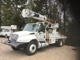 *NOT SOLD* 2011 INTERNATIONAL DIGGER TRUCK BAD ENGINE REQUIRES TOWING