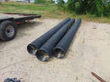 *NOT SOLD* POLY CULVERT QTY 1 ONLY
