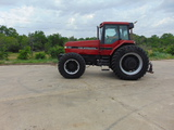*NOT SOLD* CASE INTERNATIONAL 7140 CAB TRACTOR
