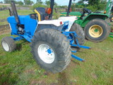 *SOLD* FORD 1520 TRACTOR POWER STEERING