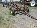 *NOT SOLD* Cobey Feeder Wagon MODEL 41 ST
