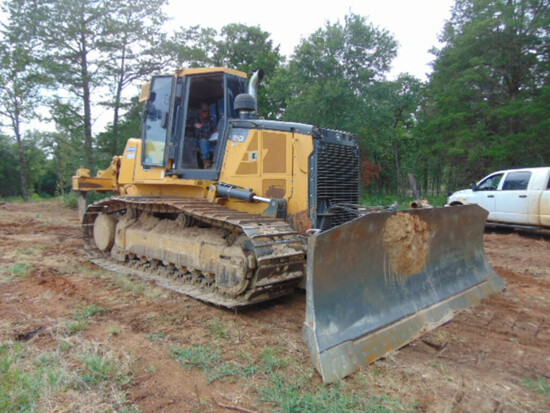JUNE FARM & CONSTRUCTION MACHINERY ONLINE AUCTION