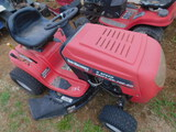 **NOT SOLD* YARD MACHINES BY LTD 6 SPEED SHIFT ON THE Go