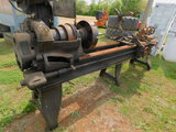 *NOT SOLD*SHIPLEY LATHE & TOOLING