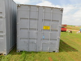 *NOT SOLD** 40FT CONEX
