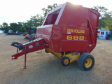 *NOT SOLD*NEW HOLLAND 688 HAY BALER