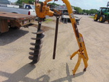 *NOT SOLD* DANHAUSER POST HOLE DIGGER