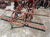 *NOT SOLD*Covington 2 Row Planter MODEL# TP-46