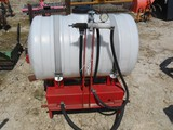 *NOT SOLD* Fimco 3-Point Sprayer 50 Gallons