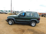 *NOT SOLD* 2007 JEEP LIBERTY 3.7L