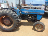 *NOT SOLD*LONG 360 TRACTOR