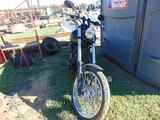 *NOT SOLD* 2005 HARLEY DAVIDSON NIGHT TRAIN MOTORCYCLE