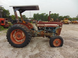 *NOT SOLD*FORD 4000 GAS TRACTOR/ NOT RUNNING