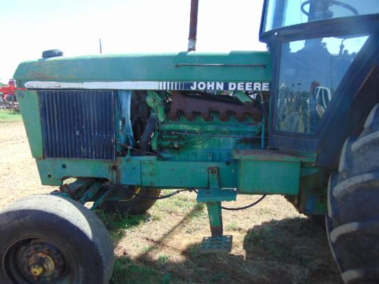 NO SALE FARM FRESH  2955 JOHN DEERE TRACTOR
