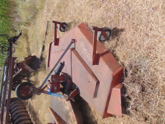 *SOLD*CONTINENTAL ESTATE MOWER