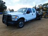 *SOLD*Ford F350 Super Duty 2015 Doesn't Run
