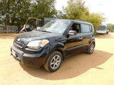 *NOT SOLD*Kia Soul 2011