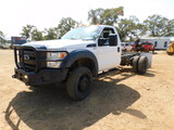 *SOLD*Ford F550 Super Duty 2013 4x4