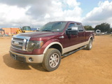 *SOLD*Ford F150 King Ranch 2009 4x4