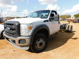*SOLD*Ford F550 Super Duty 2011