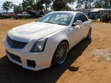 *NOT SOLD*2009 Cadillac passenger car