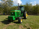 *NOT SOLD*John Deere 4840 Tractor