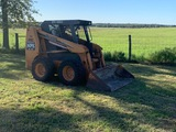 *NOT SOLD*Case 440 Skid Steer