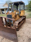 *SOLD*CASE 550G LONG TRACK DOZER