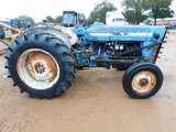 *SOLD*Ford 3000 Tractor (Post Hole Auger Does not come with Tractor)