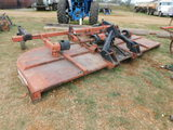 *NOT SOLD*14Ft Bush Hog Shredder