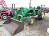 *NOT SOLD*John Deere 2030 Tractor W/Loader